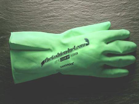 """NEWS* GREENPEACE: A """"MILANO MODA DONNA"""" SFILA IL FLOP DELLA SOSTENIBILITÀ DELLA MODA ITALIANA - A poche ore dall'inizio della grande kermesse milanese """"Milano Moda Donna"""" Greenpeace fa un primo bilancio della campagna The Fashion Duel che sfida 15 case d'alta moda a eliminare la deforestazione e le sostanze tossiche dalle proprie... WWW.ORIZZONTENERGIA.IT #Sostenibilità, #SostenibilitaAmbientale, #GreenEconomy, #EconomiaSostenibile"""