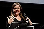 Rebecca Skloot Shares The Best Advice She's Ever Received For Aspiring Writers And Creatives
