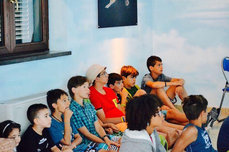 #campoestivo #summer2015 #LNV2015