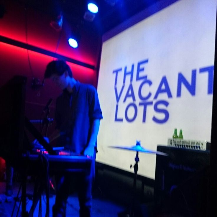 #thevacantlots #sixdogs #athensgr