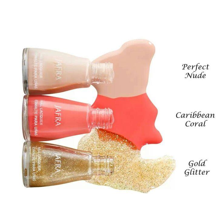 Nail Polish Catalog: SaBjes Style: Jafra Cosmetics