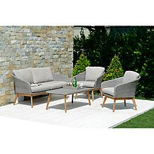 John Lewis Bergen Outdoor Furniture