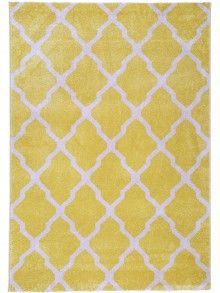 tapis lotus jaune tapis jaunes pinterest lotus. Black Bedroom Furniture Sets. Home Design Ideas