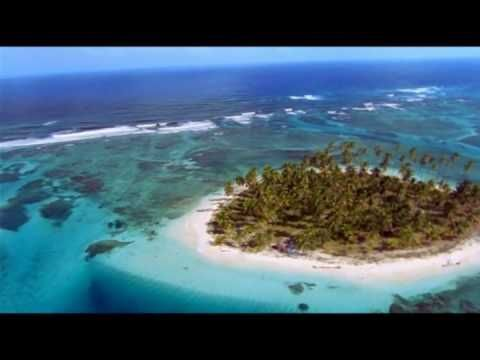 This is SO amazing!! Video from BBC Wild Caribbean and music by Enya - Caribbean Blue.