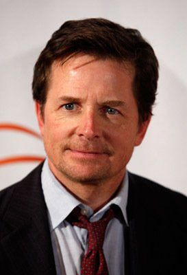 Michael J. Fox June 9 1961, Edmonton Alta. He has 64 credits to his name including the Back to the Future movies, many TV shows, The Good Wife, Family Ties and The Michael J Fox show. He has been struggling with Parkinson's Disease for many years but continues to fight and work.