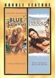 The Blue Lagoon/Return to the Blue Lagoon [2 Discs] [DVD], 14814846