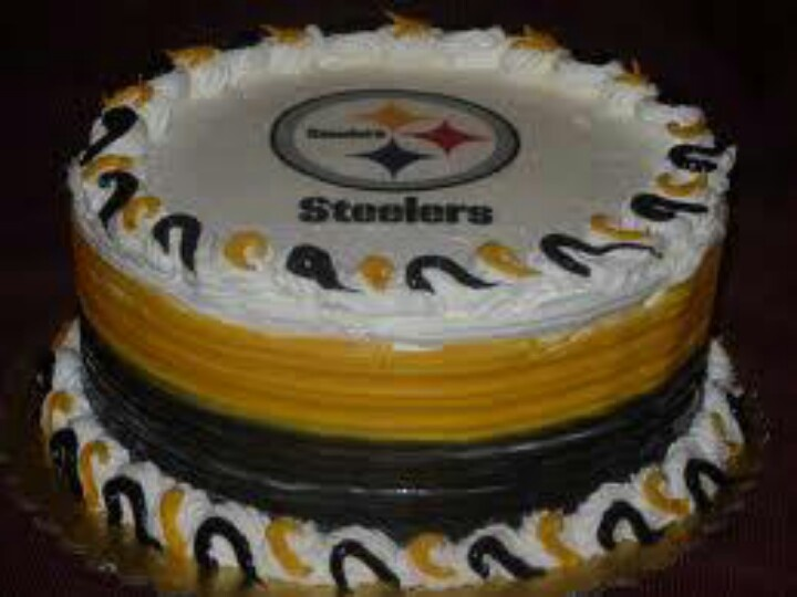 18 best steelers images on Pinterest Pittsburgh steelers Birthday