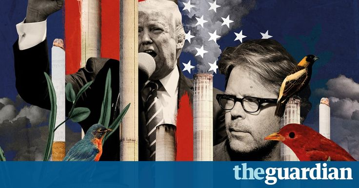 'As the ice shelves crumble and the Twitter president threatens to pull out of the Paris accord', Franzen reflects on the role of the writer in times of crisis
