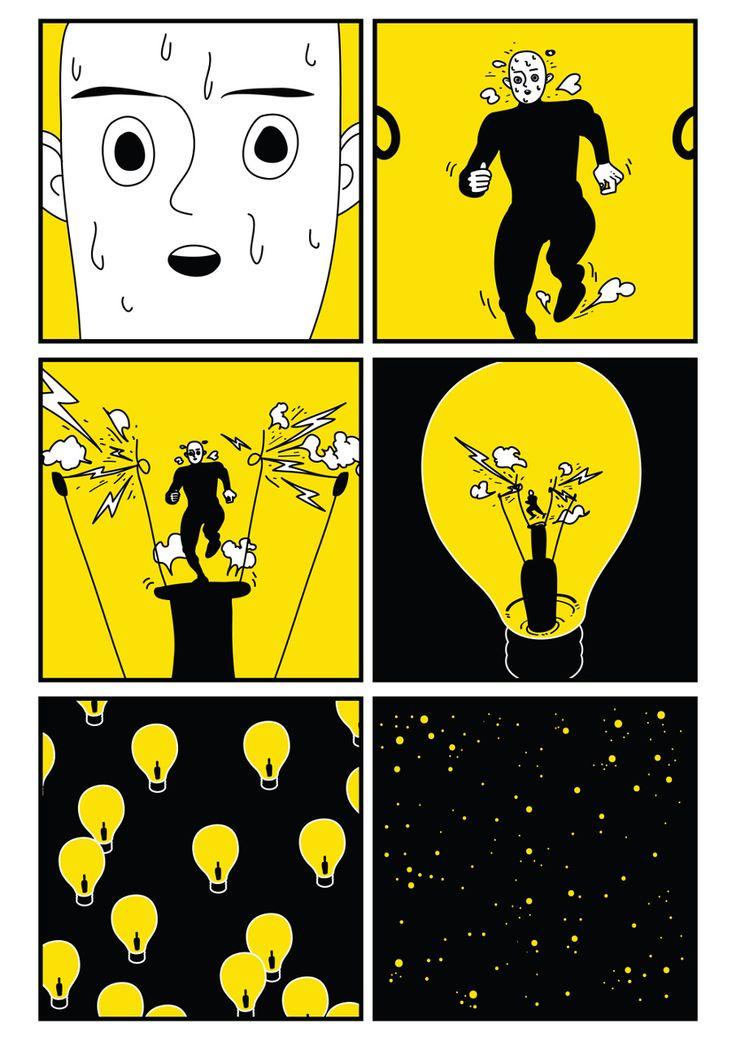 Lamp - Kim Jungyoun