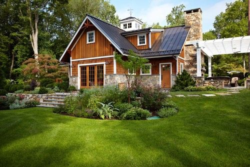 American Barn Homes Design, Pictures, Remodel, Decor and Ideas - page 48