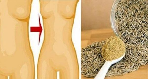 TAKE 1 TEASPOON OF THIS SPICE EVERY DAY AND LOSE OVER 10 POUNDS A MONTH - http://eradaily.com/take-1-teaspoon-spice-every-day-lose-10-pounds-month/