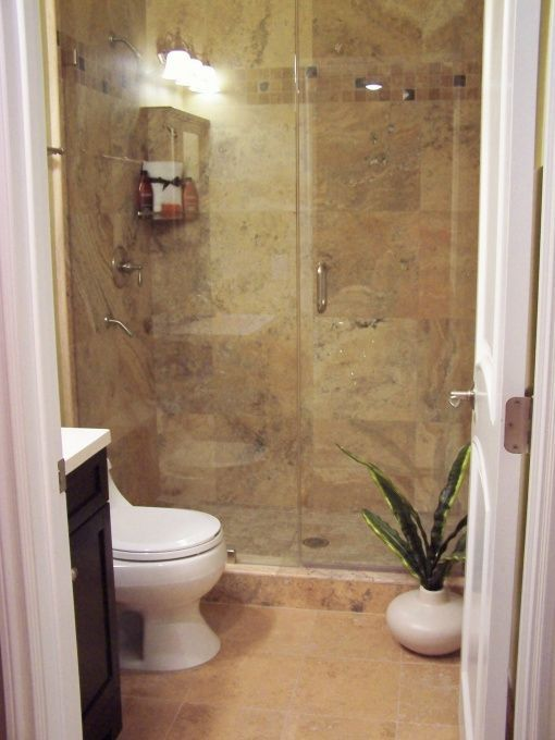 61 best home bathroom images on pinterest for Small bathroom plants
