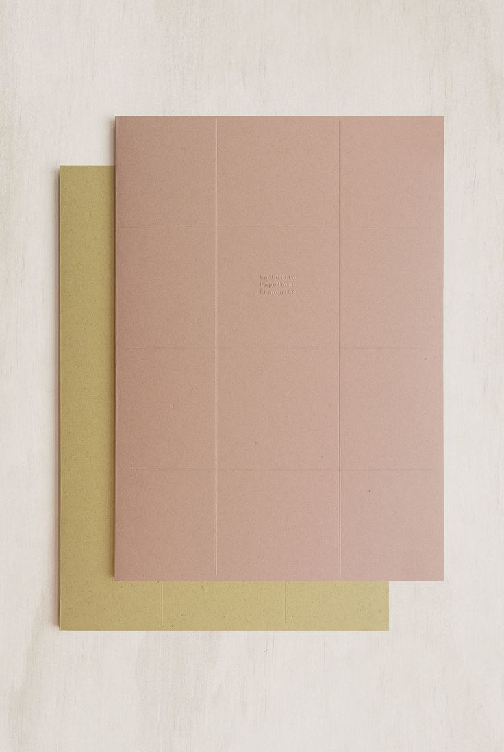 Start to orgaize your life! This amzing notebook will help you! Buy La Petite Papeterie Francaise - Notepad - Grid - A4 (21x29.7cm) - Almond - NoteMaker Stationery. NoteMaker.com.au