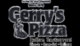 Gerry's Pizza - Pizza, pasta and cocktails.