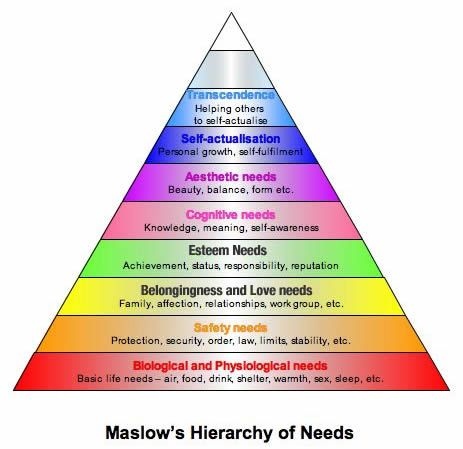 nursing care plan maslow s hierarchy of needs Maslow's hierarchy of needs (high-to lowest priority)  during planning you  select goals and outcomes for each nursing diagnosis to provide a clear focus for  the type of  a realistic goal or outcome is one that a patient is able to achieve  23.
