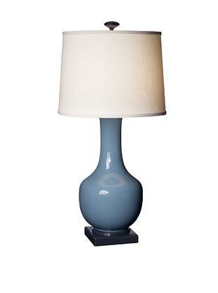 Pacific Coast Lighting Frit Shadow Table Lamp