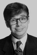 "Rick Moranis - known for ""Little Shop of Horrors,"" and ""Honey, I Shrunk the Kids."""
