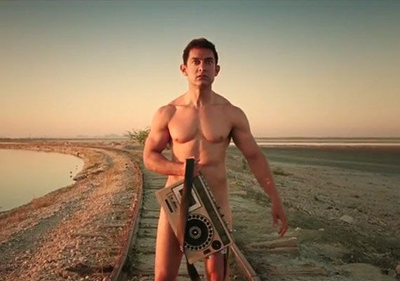 Watch the official teaser from the upcoming film 'PK' featuring Aamir Khan, Watch Pk Official Teaser. Latest bollywood movie previews, new hindi movie trailers, previews. The preview shows, Aamir in the most weird yet cutest avatar, Anushka Sharma, Sushant Singh Rajput, Sanjay Dutt, Boman Irani and Saurabh Shukla, Promos, Trailers, Theatrical Trailer, Movie ...