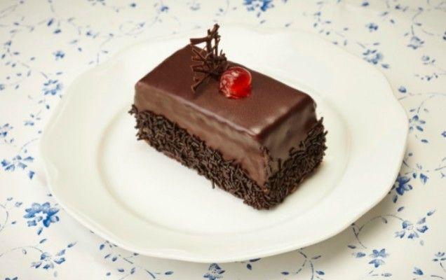 Σοκολατίνα - iCookGreek