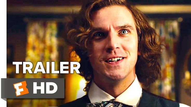 The Man Who Invented Christmas Trailer #1 (2017)