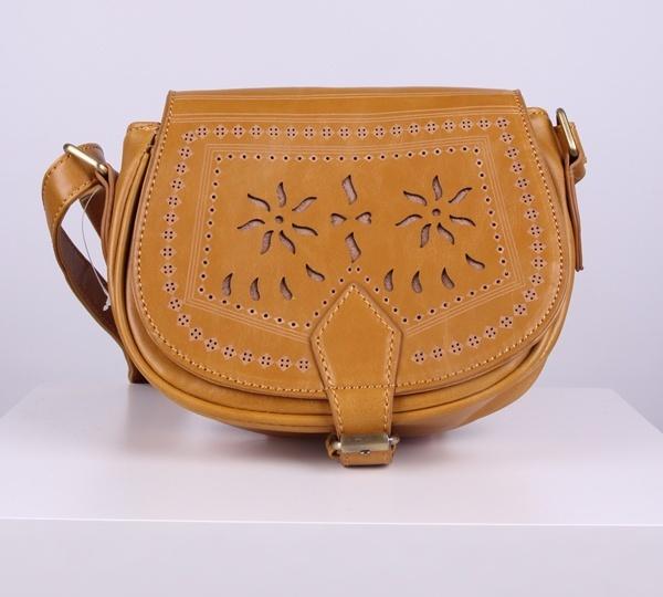Torebka GÓRALKA wzory etno folk mała żółta (3029303311) - Allegro.pl - Więcej niż aukcje. Najlepsze oferty na największej platformie handlowej.