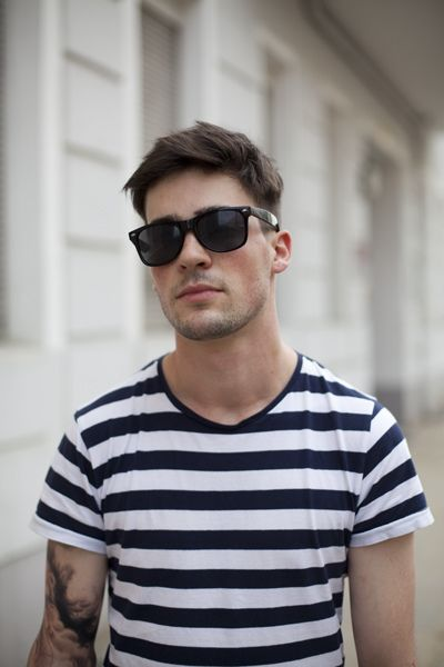 Men Clothing, Glasses, Fashion Style, Shirts, Men Style, Menstyle, Men Fashion, Stripes, Hair