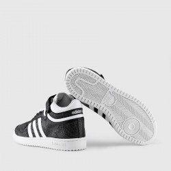 adidas - Men's Concord 2.0 Mid (Black | White)