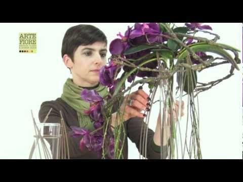Arte Fiore Snc: Come si fa di Marzo 2013 - YouTube