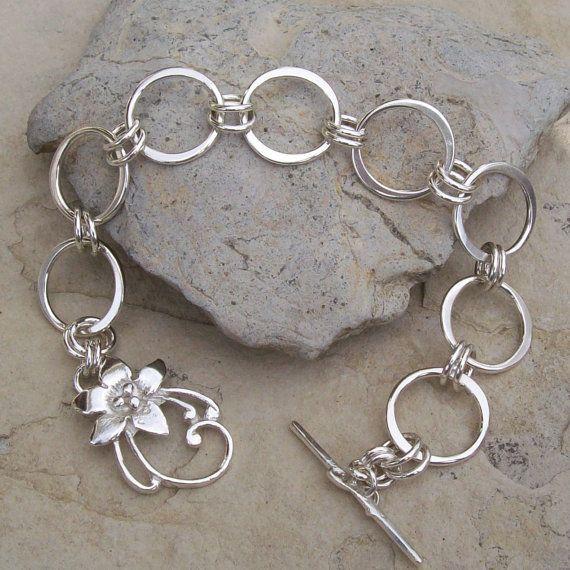193 best Handmade Silver Jewelry images on Pinterest | Handmade ...