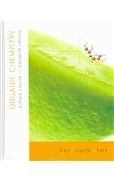Organic Chemistry  A Short Course by Harold Hart, Leslie E. Craine, and David Hart