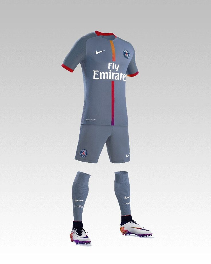 1000 ideas about psg on pinterest david beckham soccer for Maillot exterieur psg