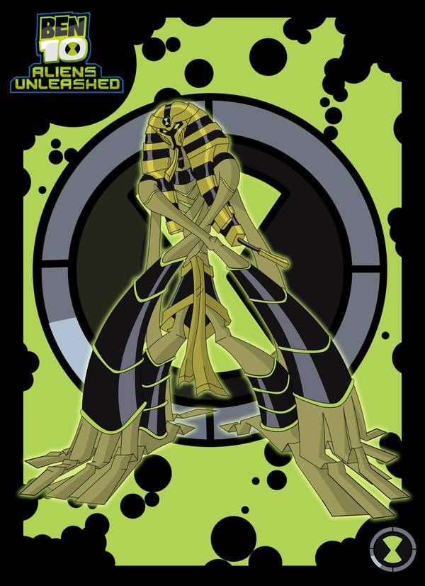 Benmummy By Illuminate01 Ben 10 Comics Ben 10 Ben 10 Alien Force