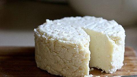 Csináld magad: házi sajt