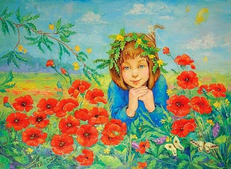 украинские картинки в жизнь прекрасна нас собраны новые