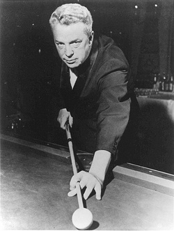 Billiards Player. He was considered to be the finest 9-ball player ever.