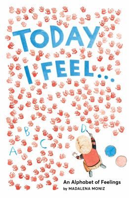 Beautifully illustrated by Madalena Moniz's subtle watercolors, Today I Feel . . . follows a child through a whole range of emotions, from adored to curious to strong. Not all of the emotions are positive and not all of them are simple, but they are all honest and worthy of discussion with a young child.