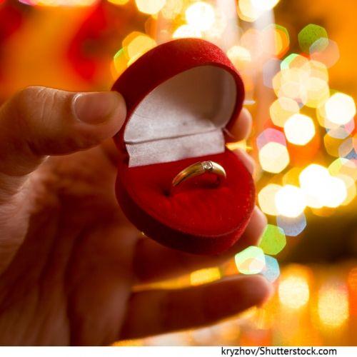 Bräuche der Verlobung