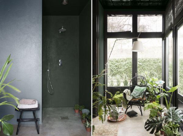 25 beste idee n over kleurenpalet groen op pinterest for Interieur kleuren 2017
