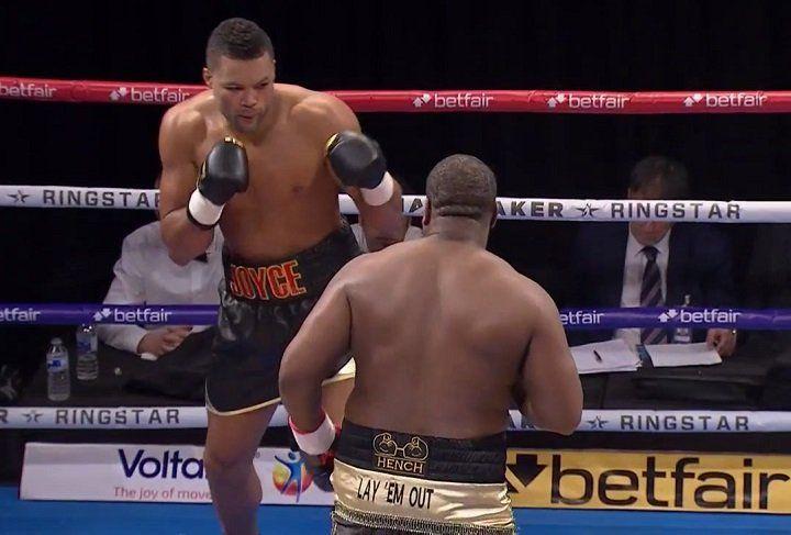 Joe Joyce vs. Rudolf Jozic on Feb.16 at York Hall #Latest #JoeJoyce #allthebelts #boxing