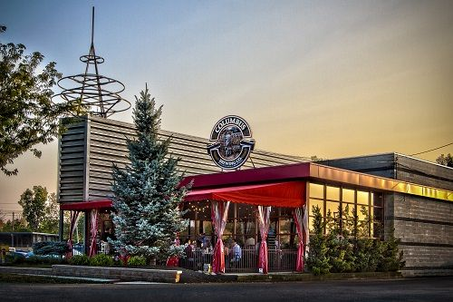 The Top 10 Restaurants In Columbus, Ohio's Brewery District | The Culture Trip | by Paige Watts