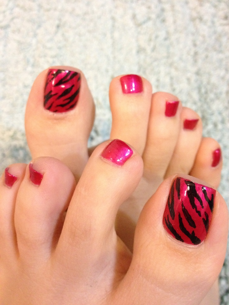 65 Best Fancy Toes Images On Pinterest