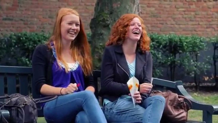 The video is about the Redhead Days 2015. It's the 10th anniversary of the Redhead Days and the party will be big! The video will give you a little taste of what's about to come