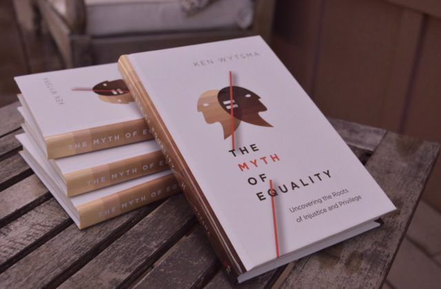 The Myth of Equality | Is it a Moral Responsibility to Think About Privilege?