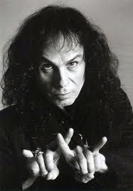 ronnie james dio new years poster - Google Search