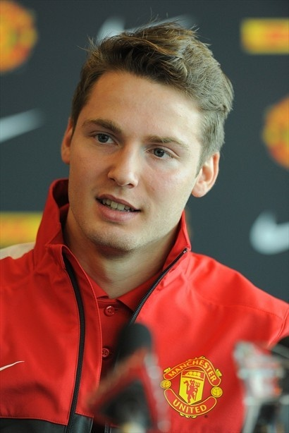 Manchester United    Nick Powell
