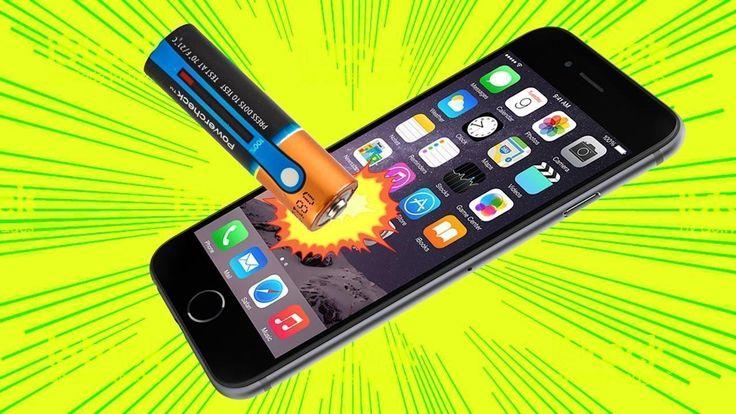 7 хитрых лайфхаков для телефона, которые вам пригодятся (видео)