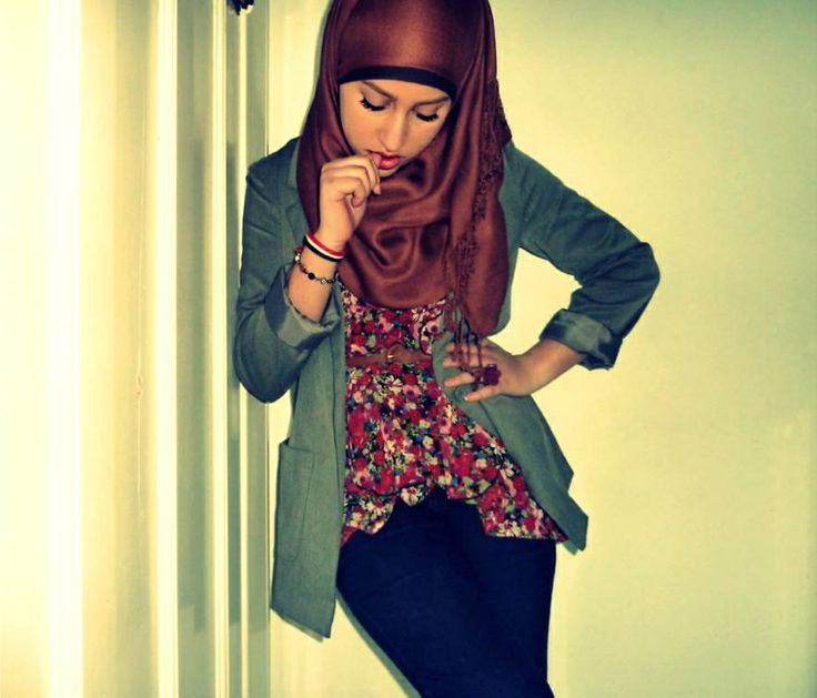 Modest and Fabulous خليك: Photo
