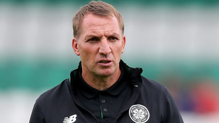 Rodgers reveals high expectations of Celtic after Champions League win in Norway #News #BrendanRodgers #Celtic #composite #Football