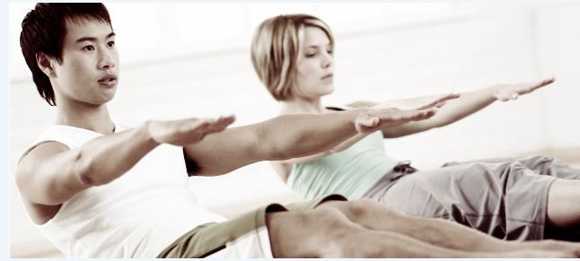 Pilates instructor courses in Niagara falls!