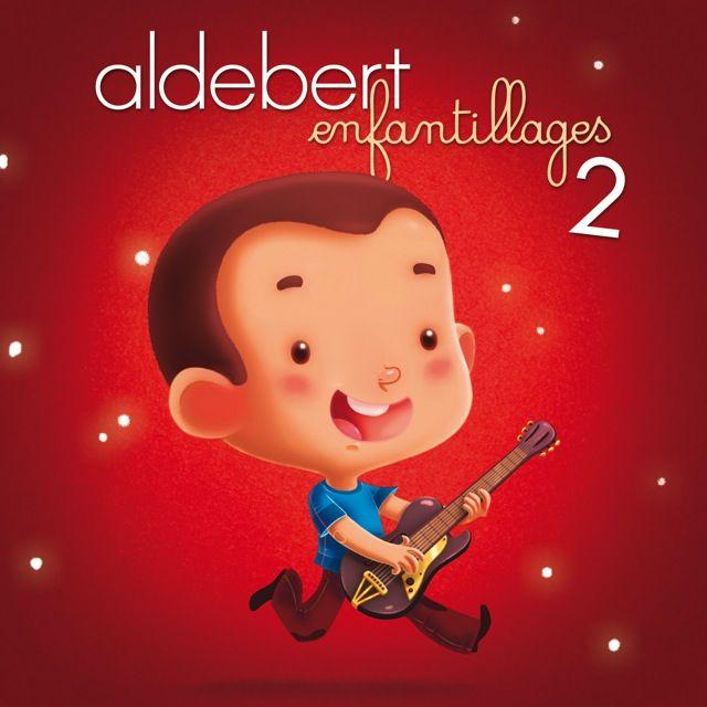 Aldebert - Enfantillages 2 Grand Théâtre - 10 juillet 2014